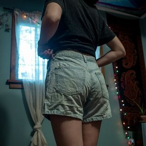 Tommy Hilfiger Boyfriend Shorts